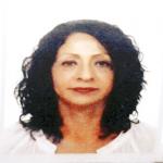 Victoria Del Pilar
