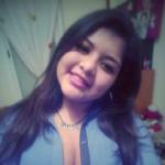 Leidy Alejandra
