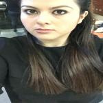 Sarah Avril