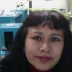 Madeleine Gloria