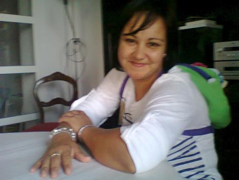 Lilian Raquel R. Cuidador de mayores  Ref: 300706