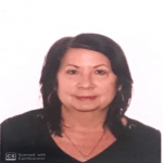 Gladys Maria D.