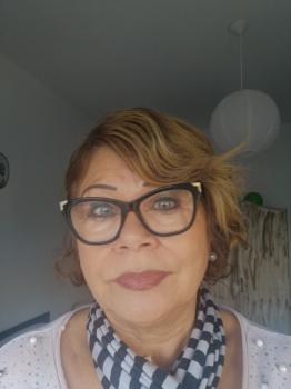 María Del Carmen C. Cuidador de mayores  Ref: 481812