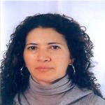 Gloria Janet
