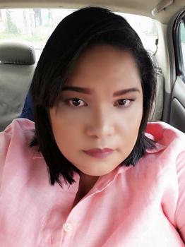 Carla Patricia L. Cuidador de mayores  Ref: 417442