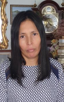 Mayda Betty D. Empleados de hogar Ref: 627455