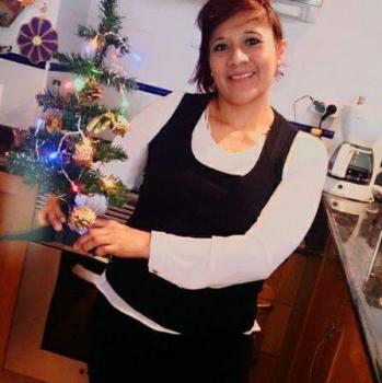 Norma Patricia  C. Empleados de hogar Ref: 402477