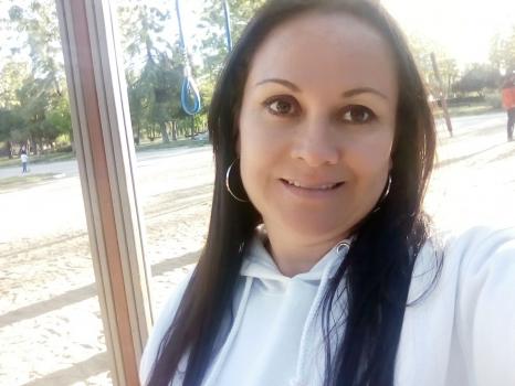 Sandra C. Auxiliaires de puériculture Ref: 407284