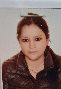 Paola Noemi S. Empleados de hogar Ref: 627399