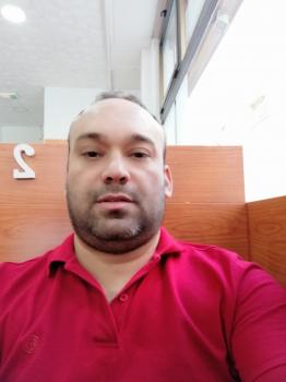 Juan Carlos E. Cuidador de mayores  Ref: 399116