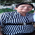 Dora Fidelia A.