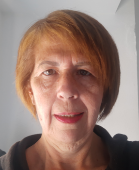 Martha Cecilia G. Aide à domicile pour les personnes âgées Ref: 625676