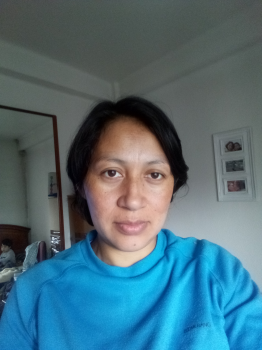 Irene R. Domestic helpers Ref: 396888