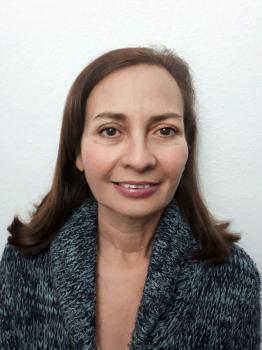 Mayela P. Repasseurs à domicile Ref: 353960