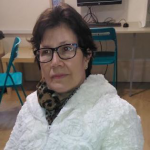 María Gregoria