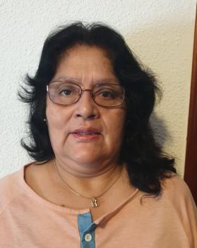 Isabel Cristina L. Empleados de hogar Ref: 570471