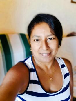 Katty  Gioconda G. Domestic helpers Ref: 25528
