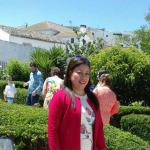 Reyna Dilia