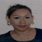 Iris Maritza