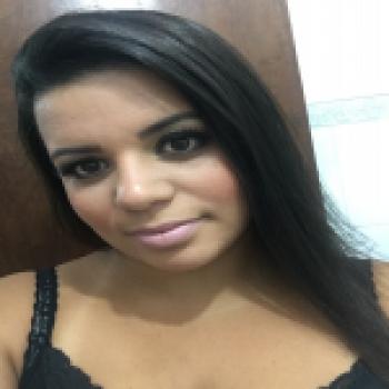 Stephanie Francine Da Silva M. Babysitter / cuidador de crianças Ref: 1633